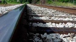 Corredor ferroviário