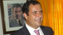 Deputado do PSD reuniu