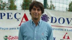 Sandro Almeida novo