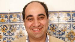 Paulo Arsénio candidato