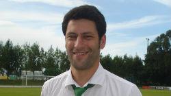 Hugo Felício é o novo