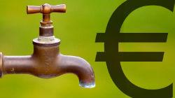 Água em Castro Verde pode