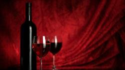 Produção de vinho no
