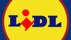 Grupo Lidl investe cinco