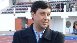 Leandro Gonçalves é o novo
