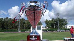 FC Castrense elimina Serpa