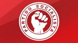 Autarcas socialistas do distrito