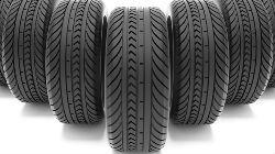 Fábrica de pneus