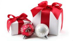 Feirinha de Natal
