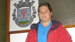 Nova presidente da JF Milfontes