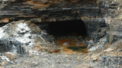 Prospecção mineira avança no