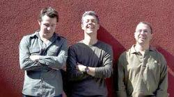 Mário Laginha Trio no