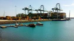 Porto de Sines desvaloriza atraso
