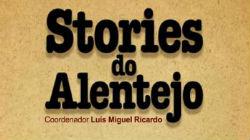 "Livro ""Stories do Alentejo"""