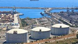 Terminal de gás natural