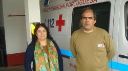 Cruz Vermelha de Castro