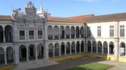 Universidade de Évora coopera