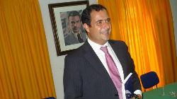 Deputado do PSD organiza