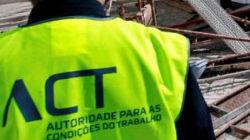 ACT detecta trabalho não