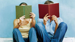 Biblioteca de Moura lança