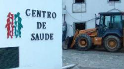 Centro de Saúde de Sousel