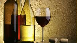 Quatro vinhos do Alentejo no