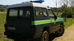 GNR de Serpa faz detenção