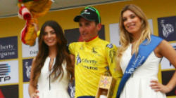 Carlos Barbero mantém