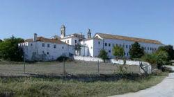 Convento de S. Bento de Cástris