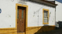Casa de Fialho de Almeida em