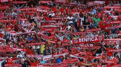 Título do Benfica foi