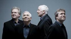 The Hilliard Ensemble termina