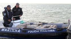 Autoridades resgatam corpo de