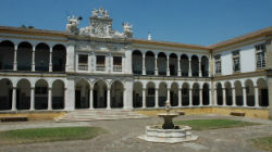 Bolseira da Universidade de Évora
