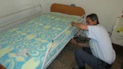 GNR doa cama articulada