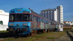 CP não renova comboios