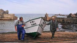 Pescadores de Odemira