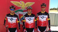 Ciclistas de Almodôvar vencem