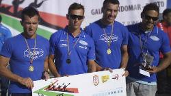 CN Milfontes ganhou