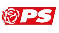 Eleitos do PS visitam