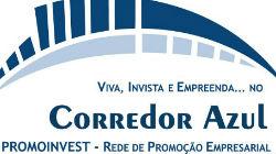 """Filme da rede """"Corredor Azul"""""""