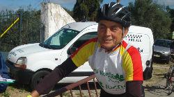 Manuel Caetanita conquista