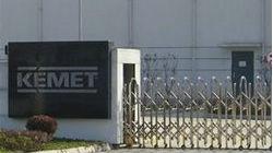 Trabalhadores da Kemet