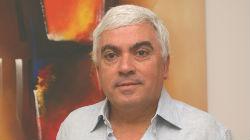 José Barriga critica