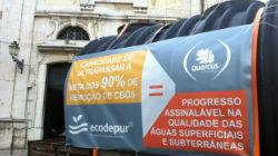 """Quercus e Ecodepur """"oferecem"""""""