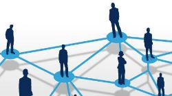 Rede de cooperação