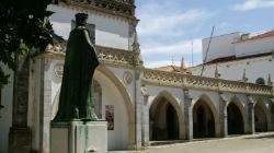 Santiago Macias quer museu