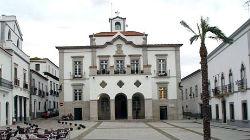 Câmara de Serpa assina
