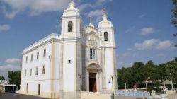Três igrejas do Alentejo