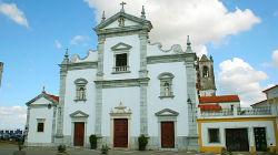 Sé Catedral de Beja em